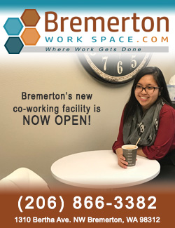 Bremerton Work Space